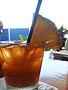 ラハイナで昼食
