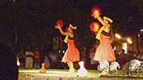 3rd Day: Kuhio Beach Hula Show