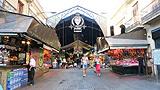 bazaar of Barcelona